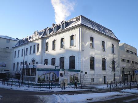 Ecole Saint-François