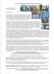 Annecy Ecole des Fins, Mosquée