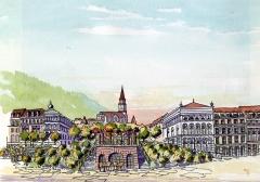 annecy,hôpital