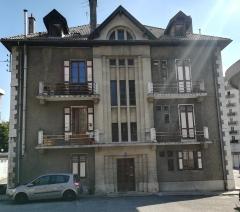 Villa Art déco, Annecy
