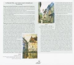 Camille Dunant, Vieilles Prisons