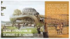 Centre Congrès Annecy