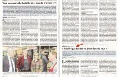 Annecy, élections municipales 2020