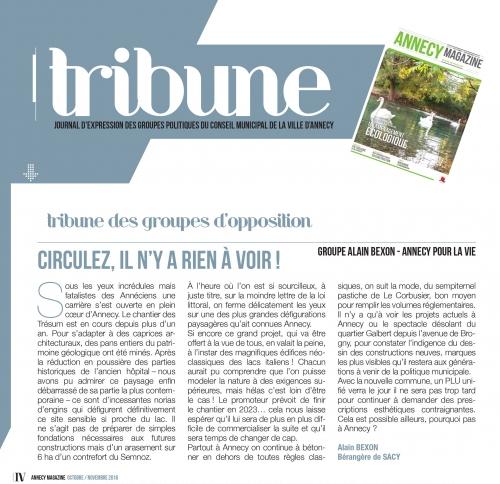 Annecy Magazine