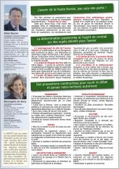 Annecy, Sevrier, élections départemenatles 2015