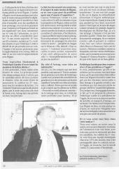 Annecy élections municipales 2020
