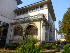 Annecy, Boulevard du Lycée